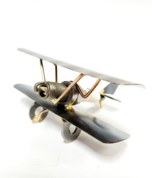Bi. Wing Plane