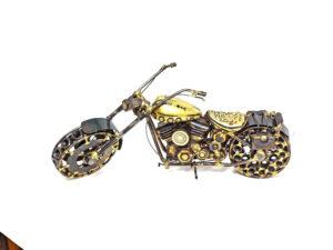 Chopper - Created by Rick Scherbinske Artist of Magic Valley