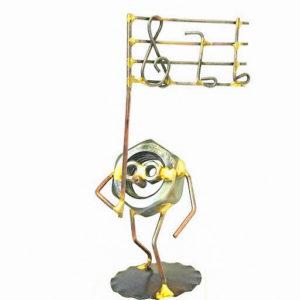 Music Nut - Treble Clef