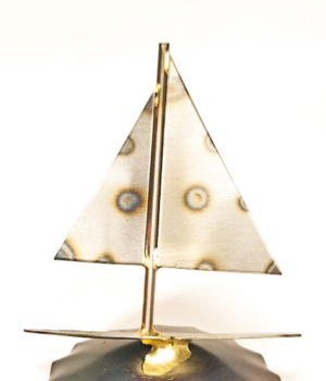 Small (Wee) Sailboat